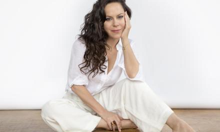 Bebel Gilberto – Fab Friday Find Music