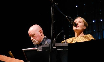 Dead can Dance – Fab Friday Find Music