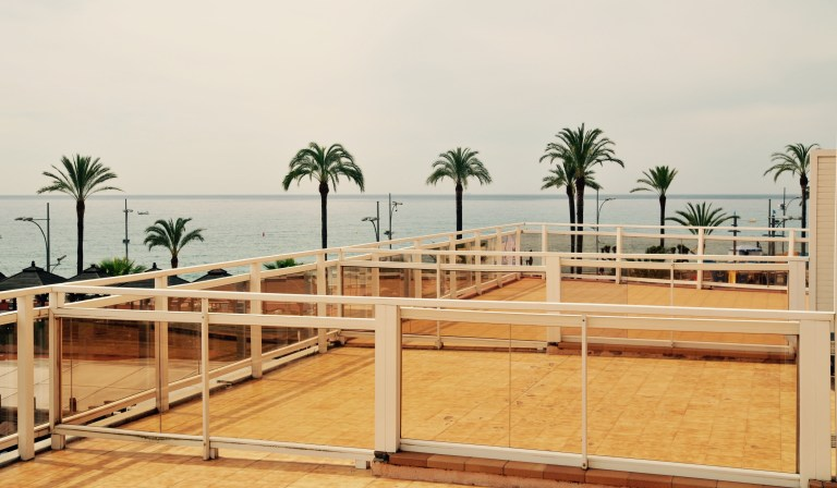 lloret de mar rosemar and spa hotel