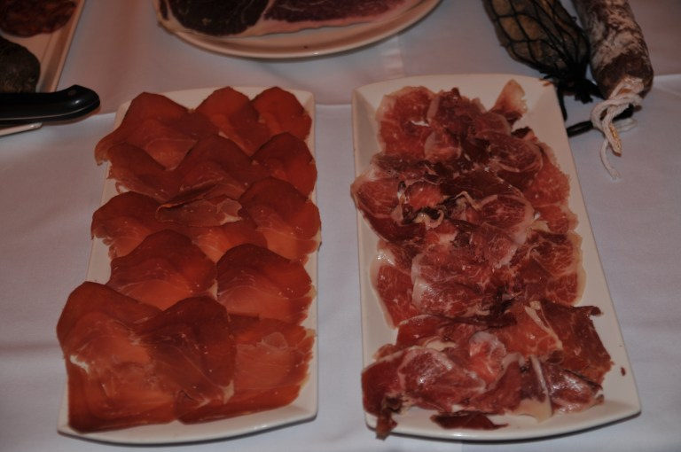 Jamon, and more jamon!