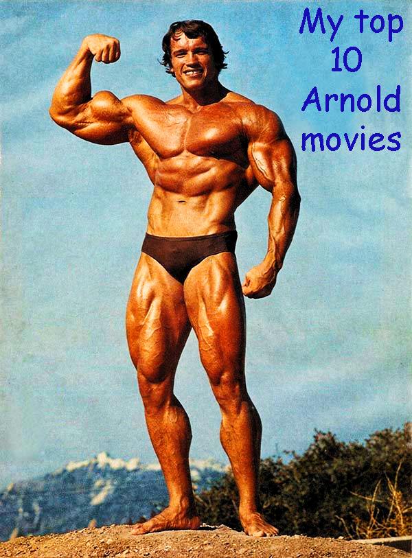 Wikipedia image of Arnold Schwarzenegger.
