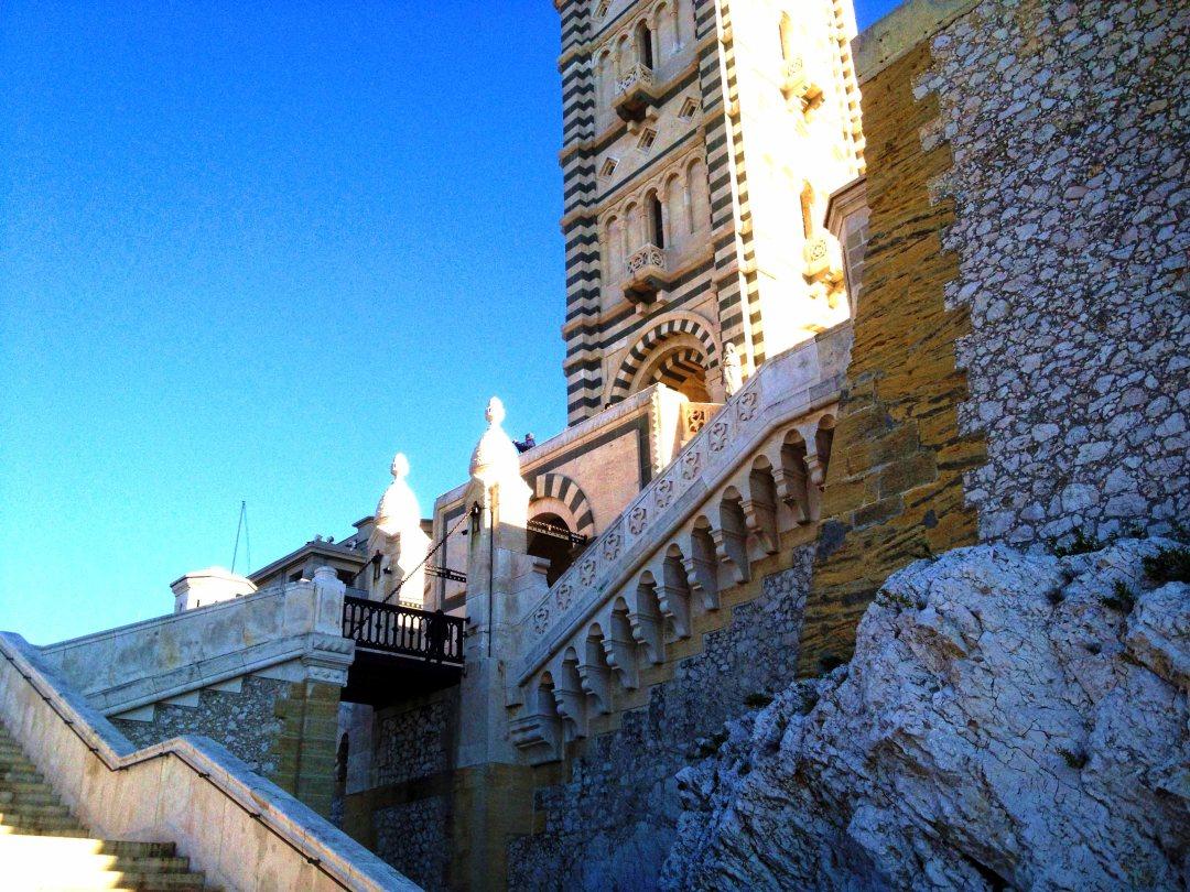 Notre-Dame Basilica, Marseille