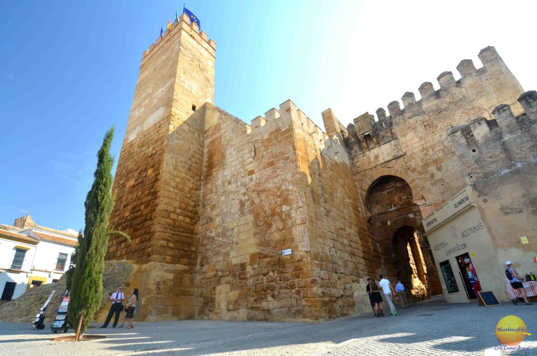 Fortress of the Gate of Seville