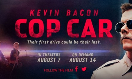 Cop Car – Fab Friday Find Film