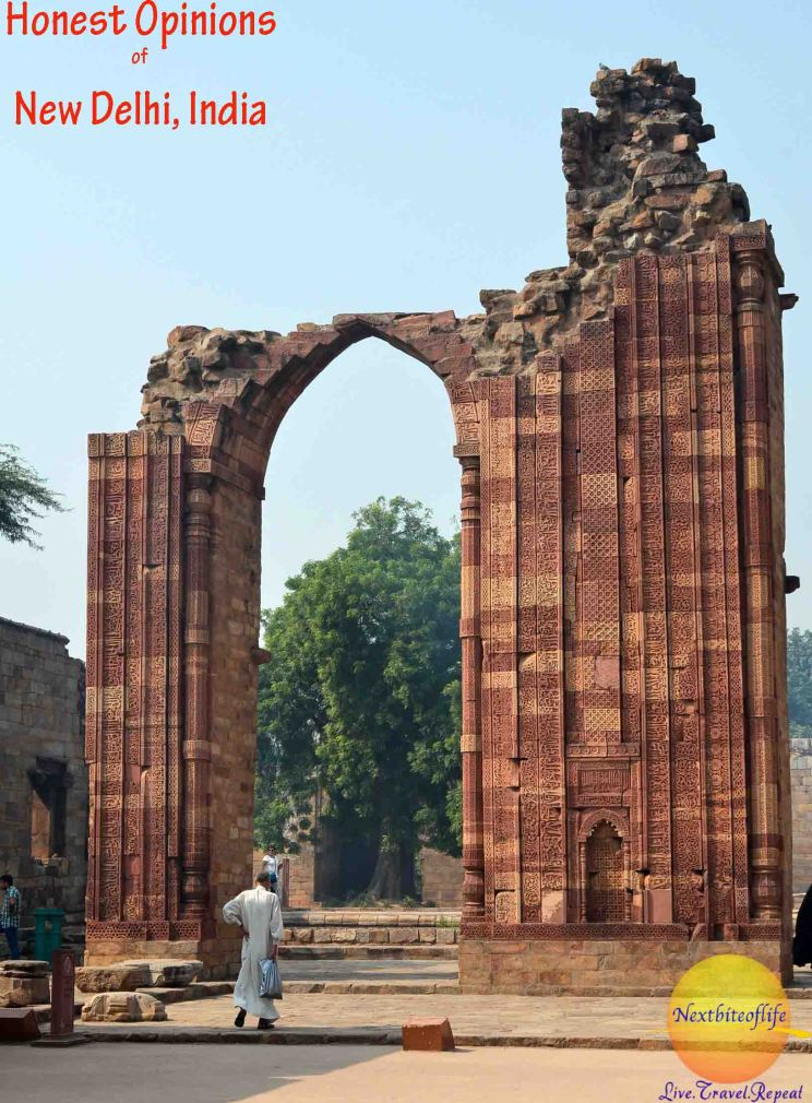 Opinions of New Delhi, #newdelhi #india #indiaguide #newdelhiguide #newdelhithingstodo