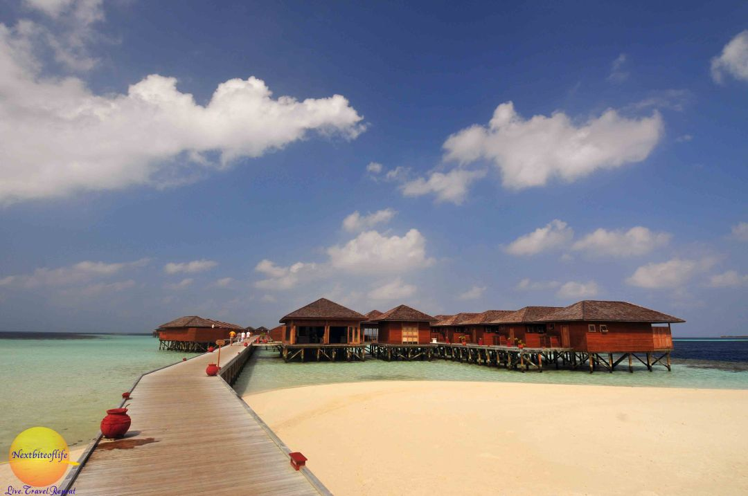 Vilamendhoo Resort and Spa – Luxury in the Maldives
