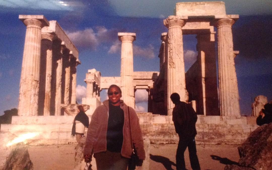 Athens Trip Flashback – Fab Friday Find