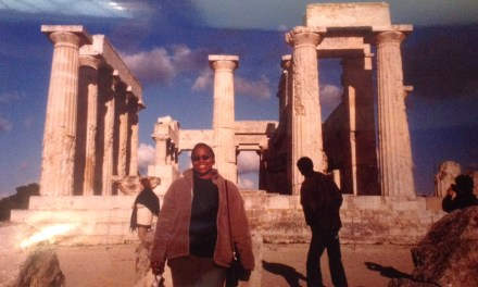 Athens Trip Flashback – Fab Friday Find