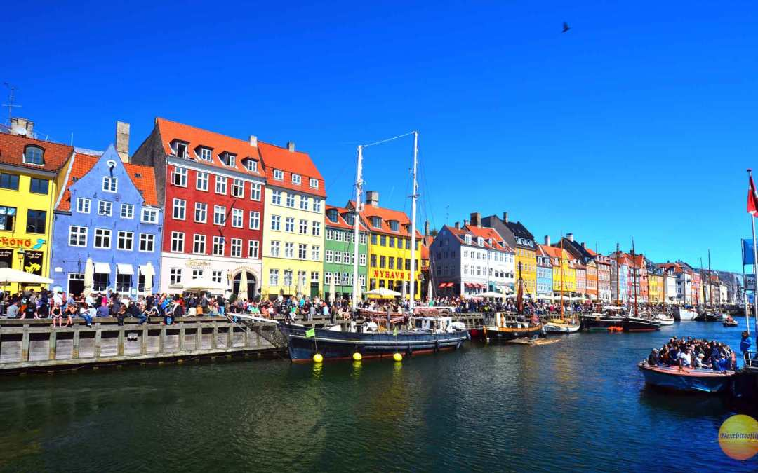 Delightful Copenhagen Visit – What to do and see
