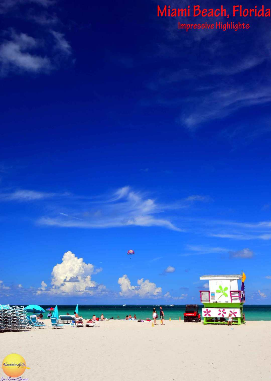 six impressive miami highlights pinterest