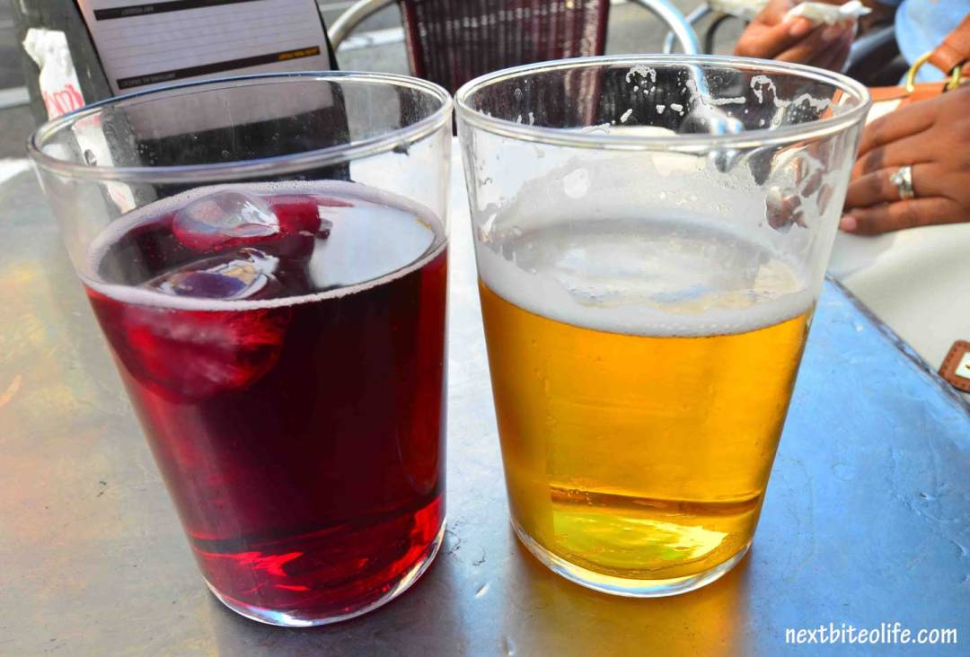 how to spend a day in madrid tapas beer