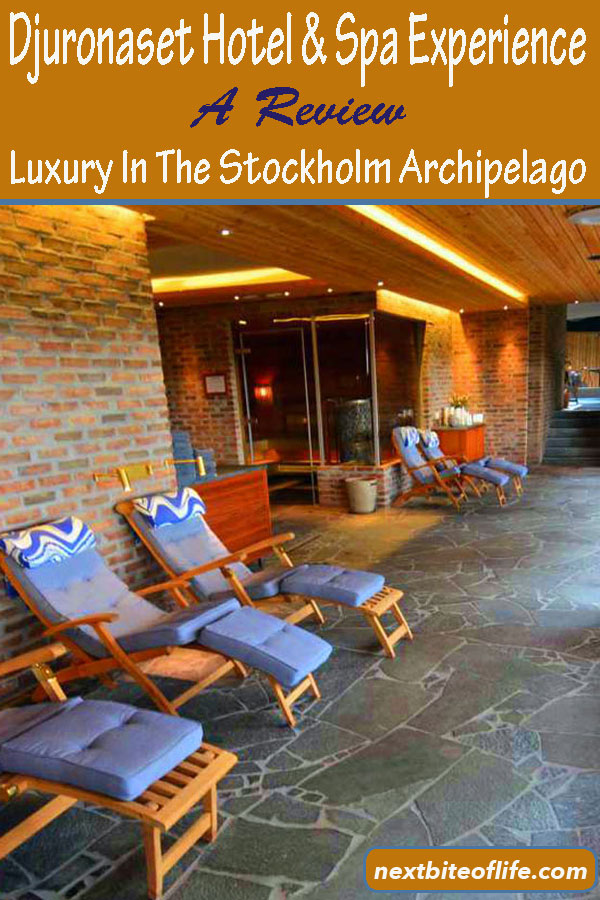 Djuronaset Hotel and Spa review #stockholm #djuronaset #djuronasethotel #visitstockholm #4starhotelstockholm #conferencehotelstockholm