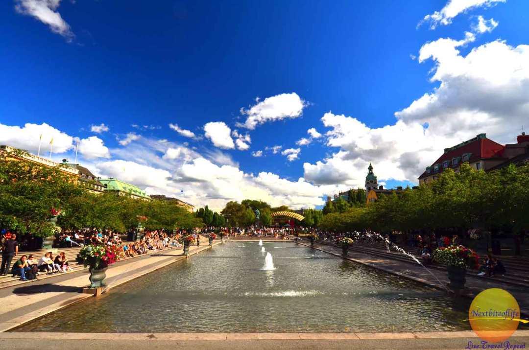 stockholm swededn surprises