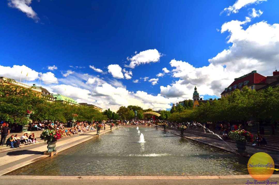 stockholm sweden surprises