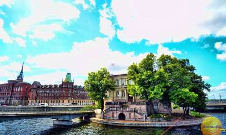 TBEX conference in Stockholm – a blogger's perspective