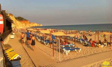 Lagos, Portugal: Awesome, Beautiful and Idyllic