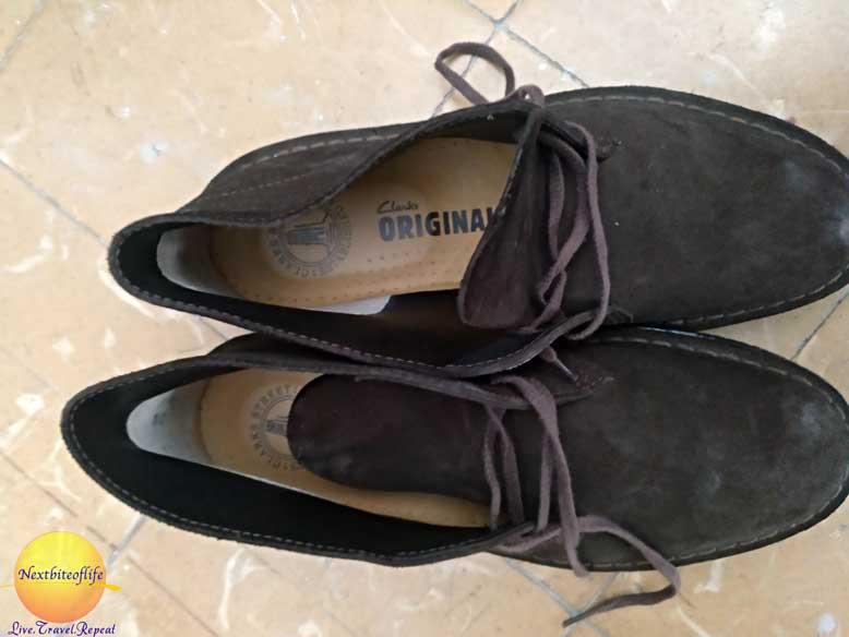 womens clarks desert boots. Most comfortable dress shoes for flat feet ... 06c9ac5027