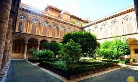 You Will Love Palazzo Doria Pamphili in Rome Italy