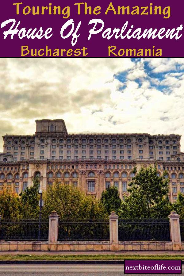 House of Parliament Tour Bucharest #bucharest #bucuresti #romania #rumania #houseofparliament #peoplespalaceromania #ceasisescu