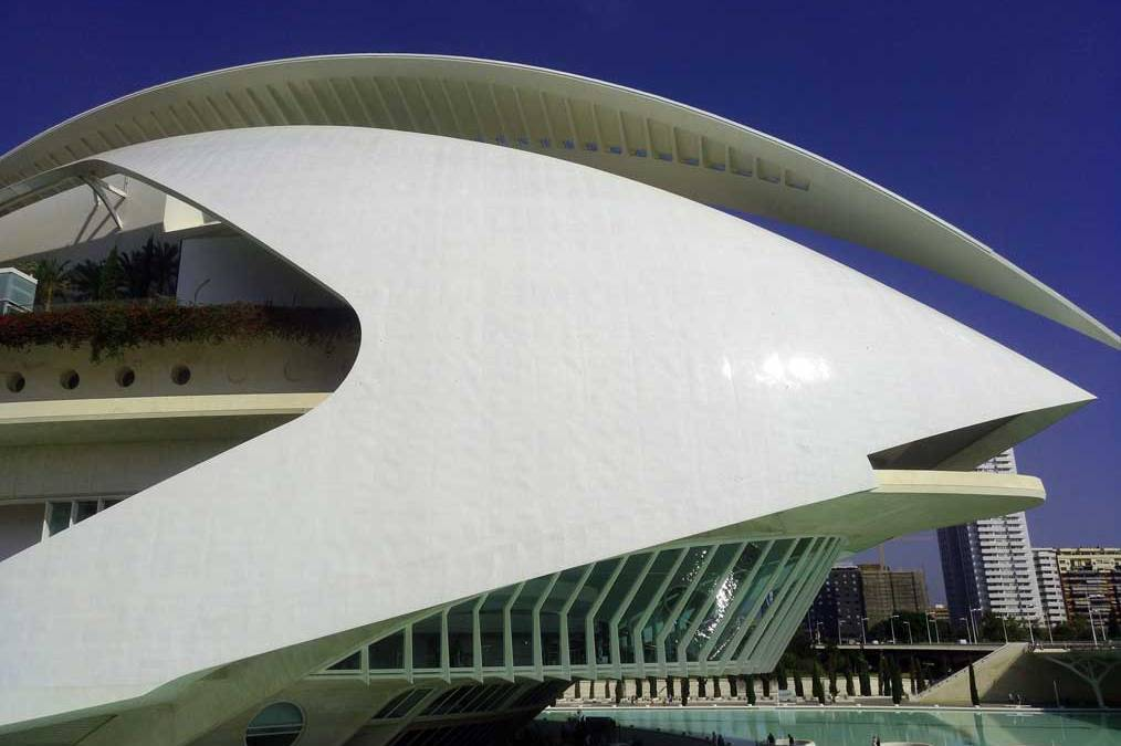 Life in Valencia Spain Is Satisfying (An Update)