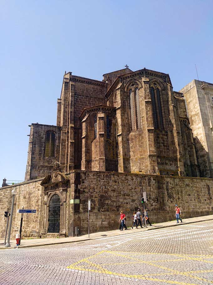 san francisco church porto portugal #whattoseeporto #portugal #church #porto