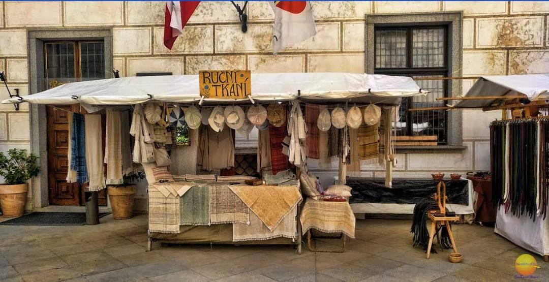 craft for sale cesky krumlov