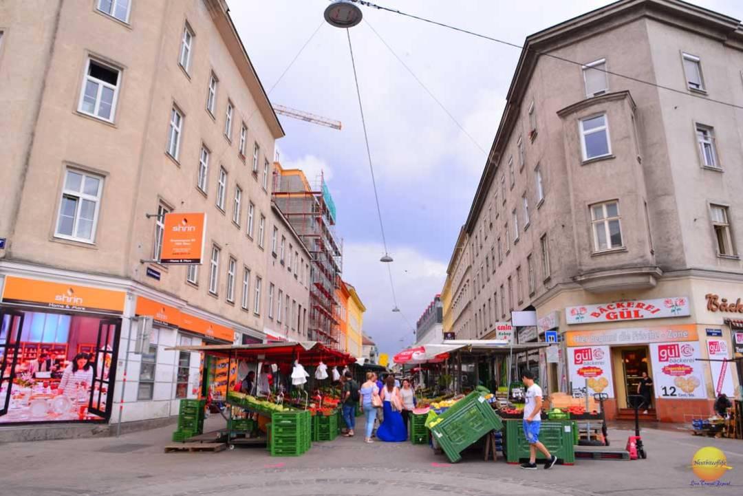 vienna neighborhood market