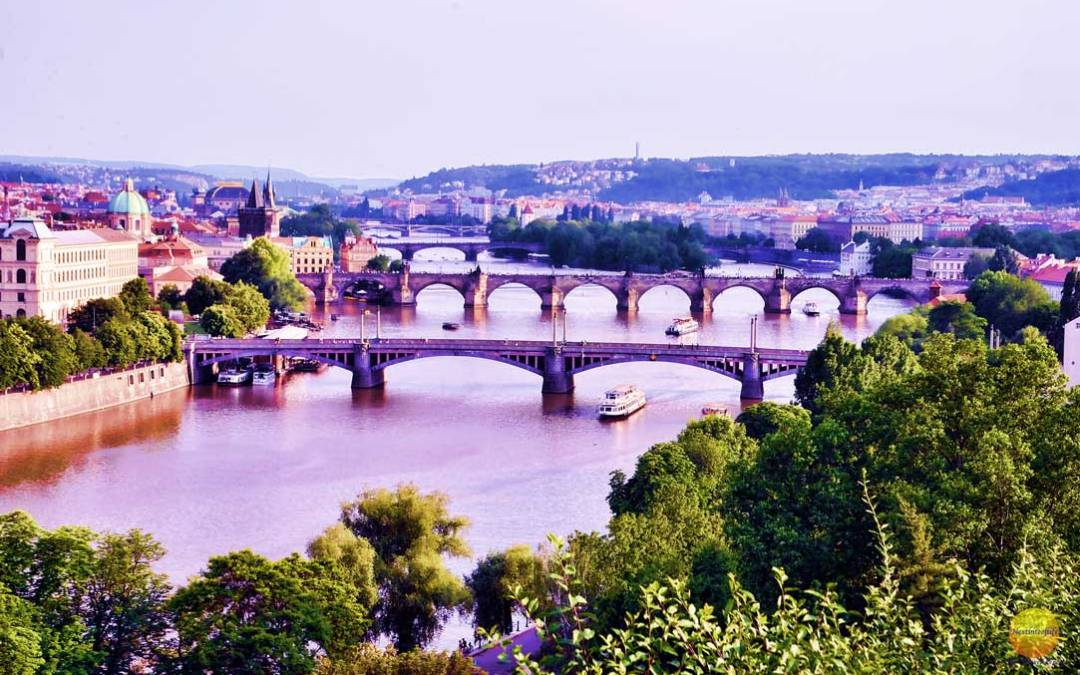 Prague  Highlights Of The Best In The City