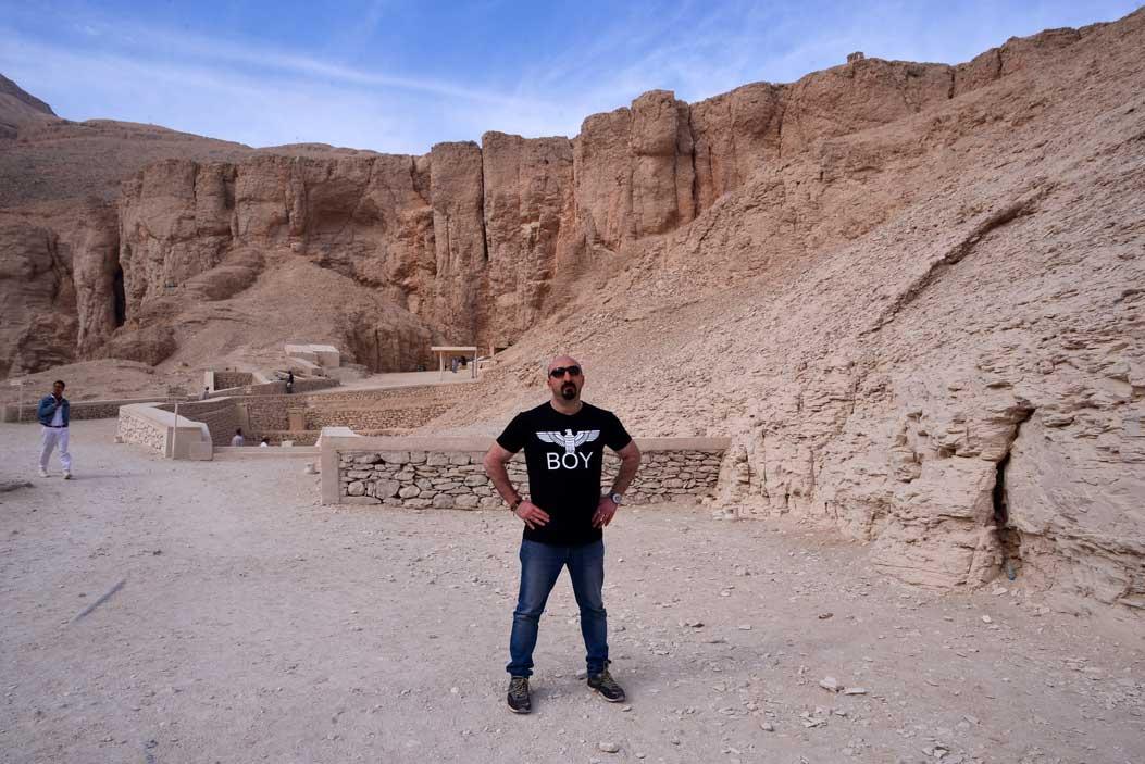 2 days in Luxor Egypt guide