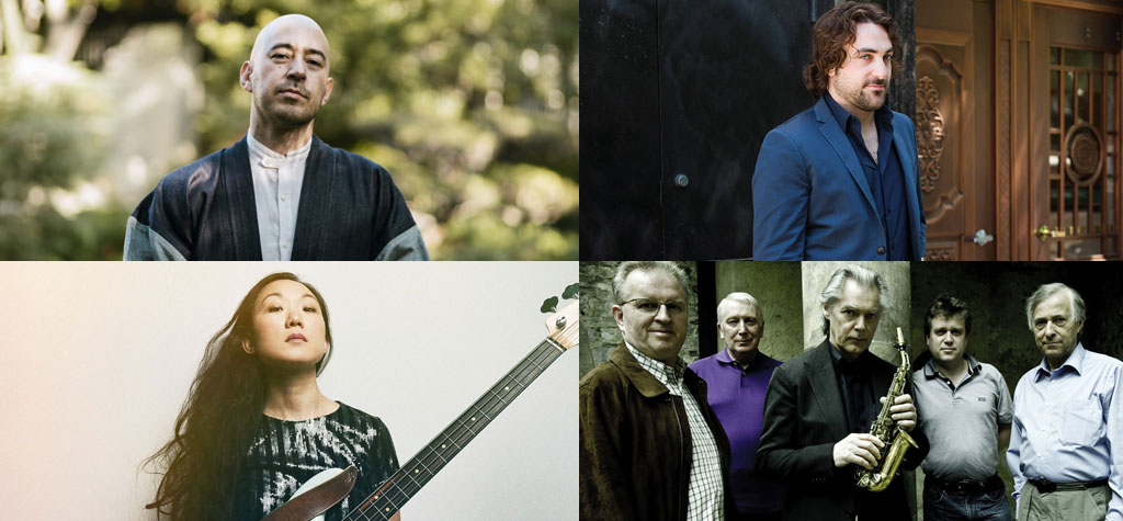 Rob Shepherd Favorite Jazz Albums 2019
