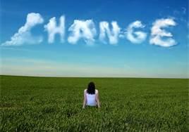 Transforming an Organization