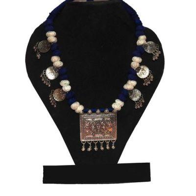 NexBuye Tribal Handmade Necklace Set NB10 1