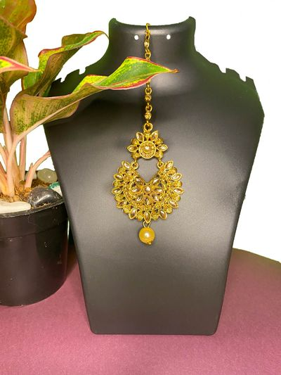 Must Have Jewelry for Bengali Brides 6
