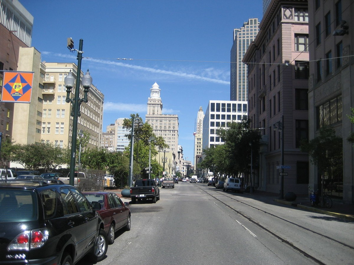 New Residents Drawn to Downtown New Orleans Tax Credit