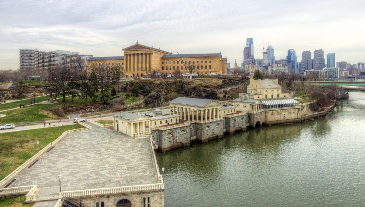 National Park Service Celebrates Philadelphia Parks