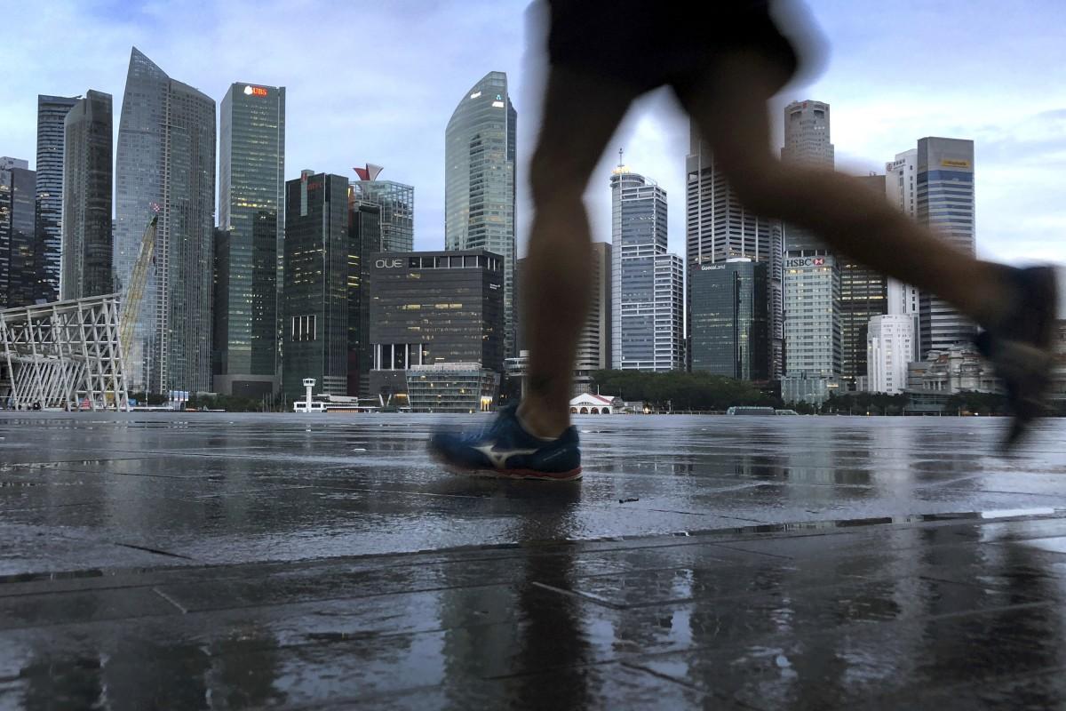 Singapore Takes Wraps Off Plans for Seventh Metro Line – Next City