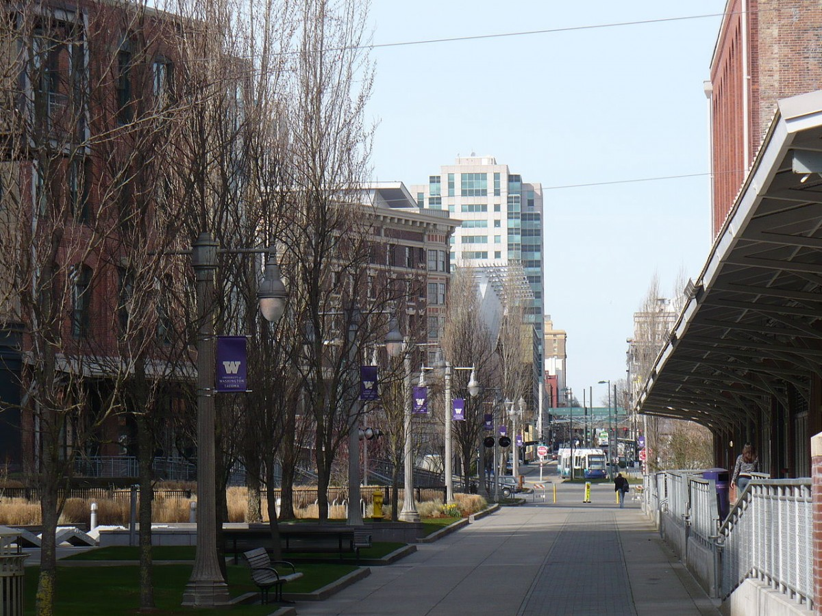 Can Tacoma Build on a Successful Downtown Revitalization