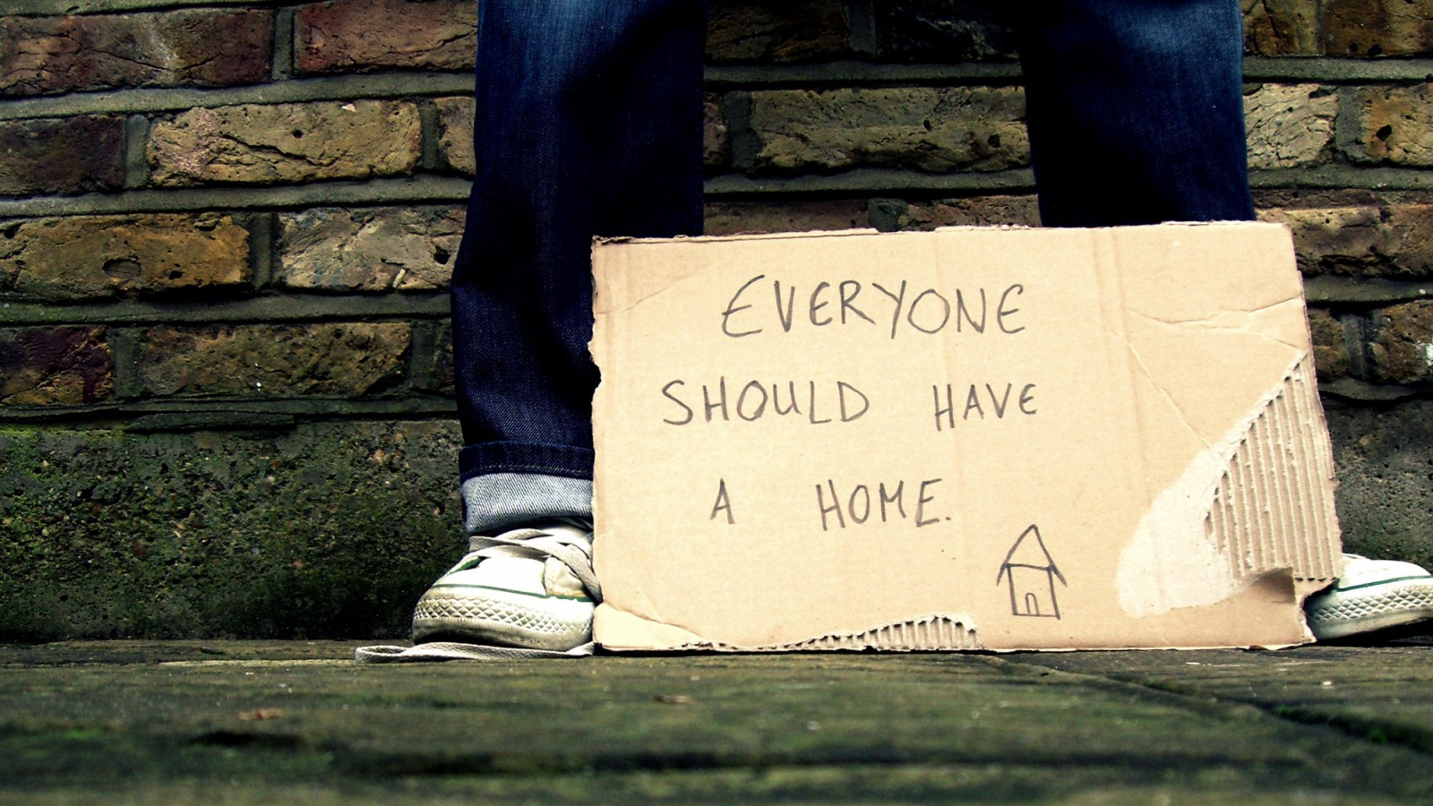 The PostRecession Homelessness Epidemic  Next City