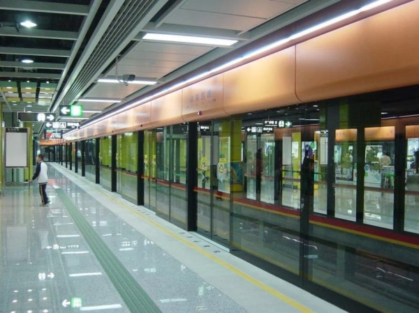 China Gets Nearly 100 New Miles of Urban Subway Lines