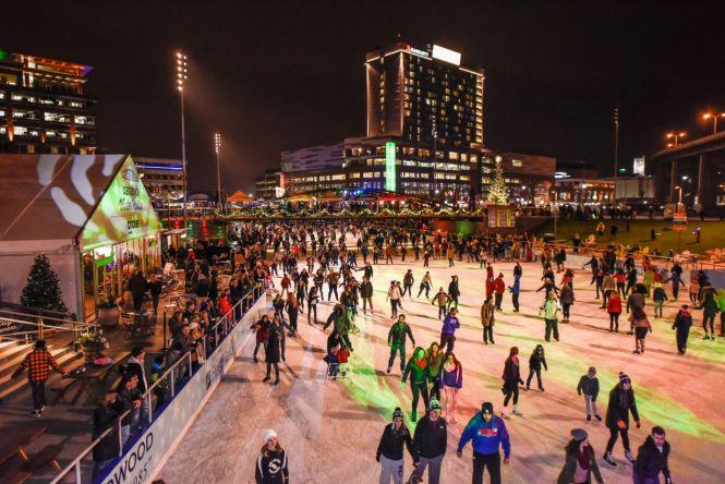 How Buffalo Got Its Waterfront Back