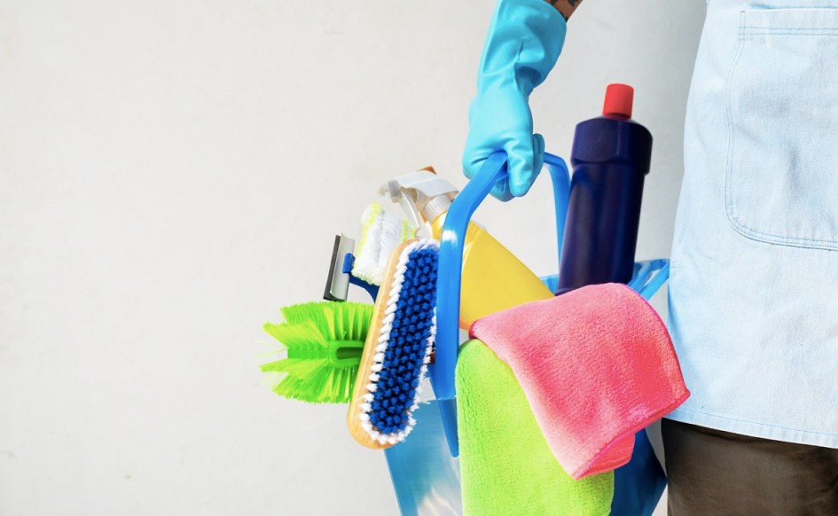 5 Main Reasons for Hiring Professional Cleaning Service