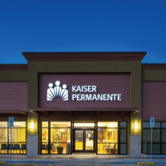 Kaiser Permanente Pearlridge Clinic