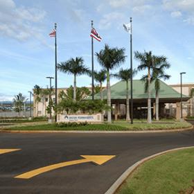 Kaiser Permanente Waipio Clinic