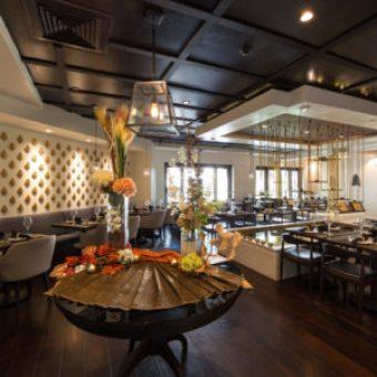 Noi Thai Cuisine Restaurant