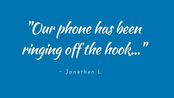 buy phone leads