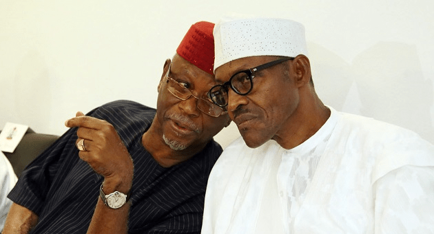 APC sets up Reconciliation Committee