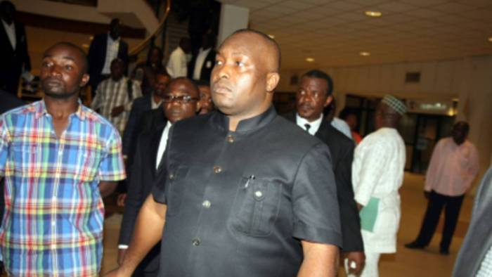 N11bn alleged petrol theft:  DSS arrests Ifeanyi Ubah