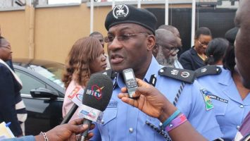 Killing of tanker driver: Lagos Police Command arrests trigger- happy cop
