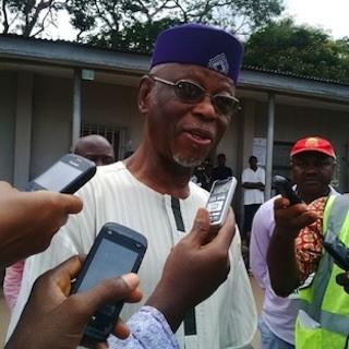 Oyegun woos Ndigbo, vows to bury PDP