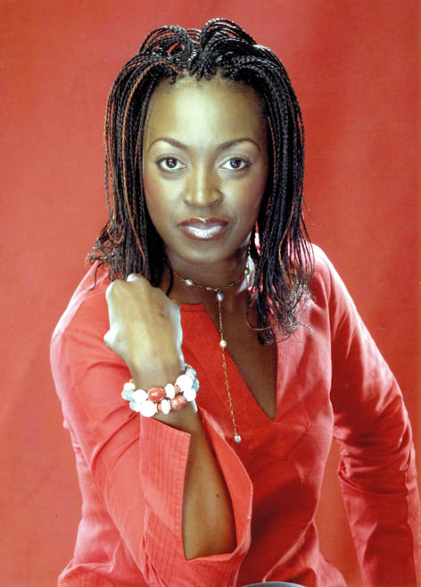 Liz Benson, Kate Henshaw star in new Movie 'Busted'